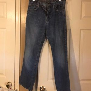 American Eagle Loose Fit Jeans